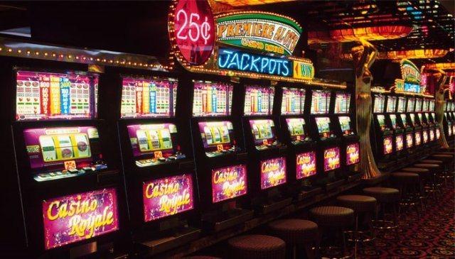 Варианты игры на слотах казино НетГейм